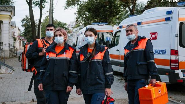 În R.Moldova va fi lansat un film documentar despre medicii și polițiștii moldoveni
