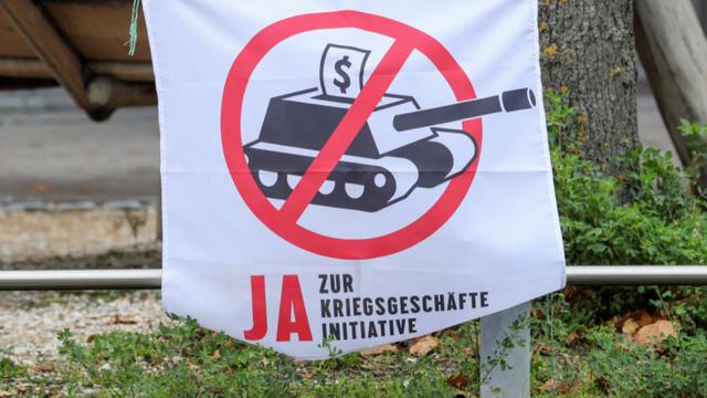 Elvețienii se exprimă prin referendum în legătură cu o înăsprire a regulilor de etică în afaceri la nivel global