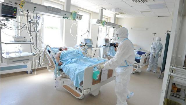În municipiul Chișinău a crescut rata infectării cu COVID-19