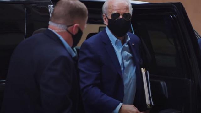 """Joe Biden primește luni primul """"briefing prezidențial"""" de la serviciile de informații. Situație neobișnuită față de Kamala Harris"""