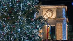 Programul cultural-artistic dedicat Crăciunului și Anului Nou
