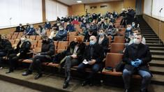 Primăria capitalei a obținut 9 mln de lei din licitația pentru închirierea a cinci terenuri municipale