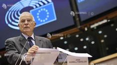 Soluționarea disputelor comerciale trebuie să fie o prioritate a UE în relațiile cu noua administrație americană, consideră Comisia Europeană