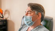 Medic: Există persoane cu forme grave de COVID care așteaptă la domiciliu o soluție de internare