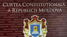 Curtea Constituțională și-a dat avizul pentru modificarea Constituției Republicii Moldova