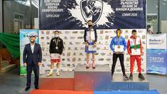 Boxerul Ilie Argatu a devenit campion european printre cadeți