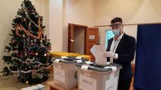 Alegerile parlamentare din România | Timpii de așteptare la secțiile de votare din responsabilitatea Ambasadei României la Chișinău, la ora 20:00