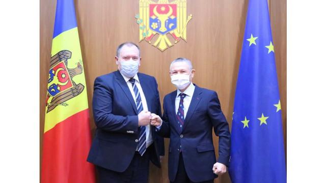 Kazahstanul va avea Ambasadă în R. Moldova