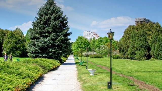 Termoelectrica racordează la sistemul centralizat de termoficare Grădina Botanică