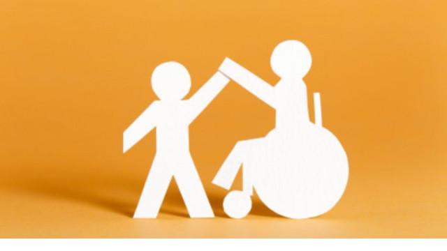 Persoanele cu dizabilități reprezintă circa 7 la sută din populația țării