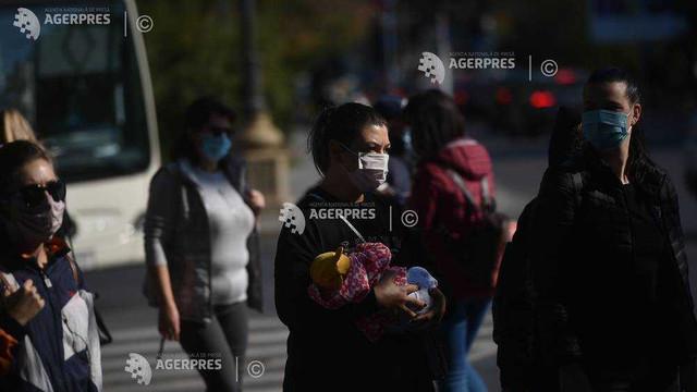 Organizația Internațională a Muncii: Criza provocată de pandemie afectează salariile femeilor