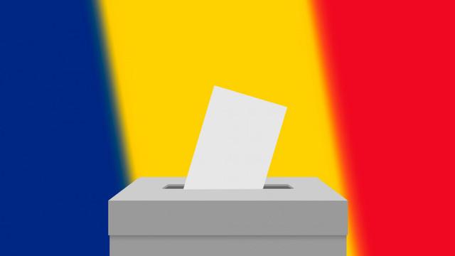 Alegerile parlamentare din România | Prezența la vot la ora 18:00