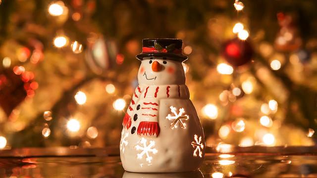 Dulciuri de Crăciun pentru copiii care frecventează grădinițele din Chișinău