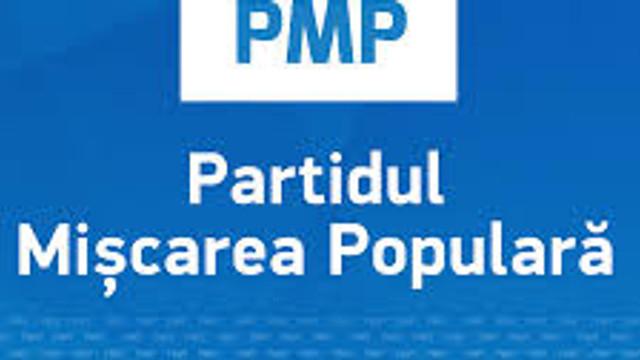 """Reprezentanții Partidului """"Mișcarea Populară"""" din România au protestat, astăzi, în fața Ambasadei R.Moldova de la București"""