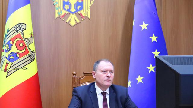 Aureliu Ciocoi a reiterat, la ședința OSCE, poziția R.Moldova privind necesitatea retragerii trupelor ruse din stânga Nistrului
