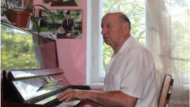 Artistul Ioan Paulencu a împlinit 80 de ani