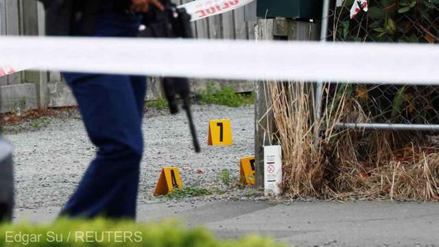 Atacurile asupra unor moschei din orașul neozeelandez Christchurch nu puteau fi evitate (raport al comisiei de anchetă)