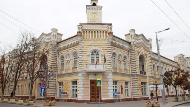 Primăria municipiului Chișinău amintește că în oraș se menține stare de urgență în sănătate publică