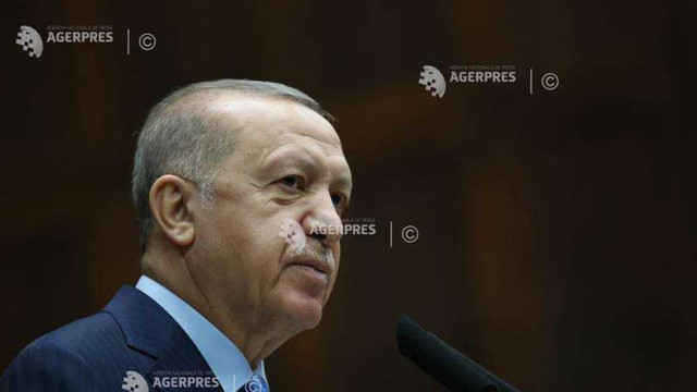 Erdogan avertizează liderii statelor UE să nu adopte măsuri contra Turciei