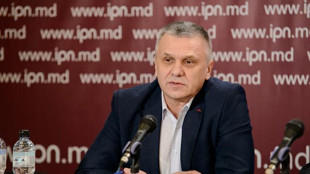 Igor Boțan: Anticipatele vor avea loc, probabil, după starea de urgență