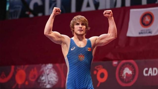 Alexandrin Guțu cucerește bronzul la Cupa Mondială din Serbia