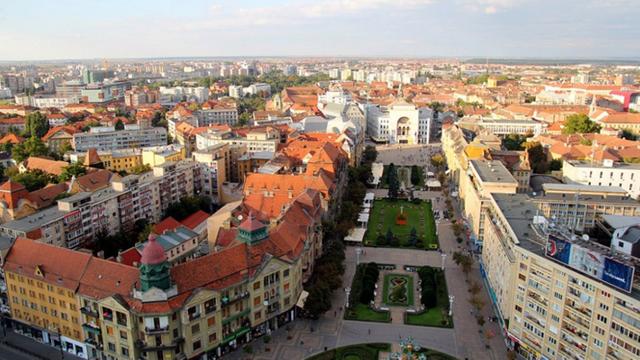 Două orașe din România, incluse într-un top mondial privind zonele în care se trăiește cel mai sănătos