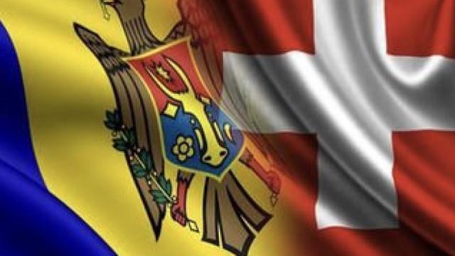 Potențialul relației bilaterale cu Elveția ar trebui să se consolideze în mai multe domenii, declarație