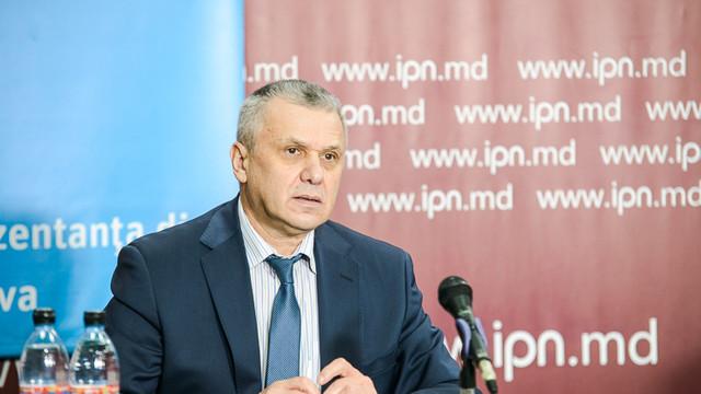 Igor Boțan: Dacă se ruinează agricultura ca ramură a economiei, R.Moldova ajunge într-o situație deplorabilă