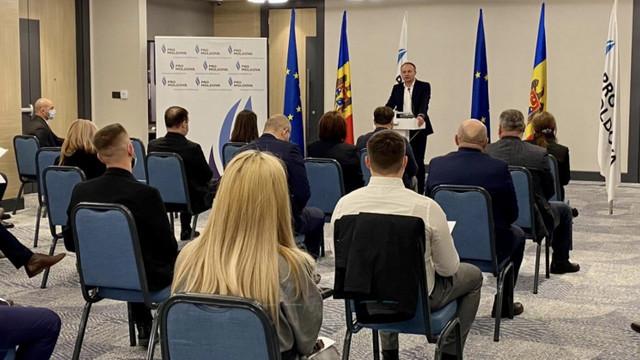 Pro Moldova convoacă Congresul în data de 6 februarie