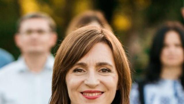 Președinta Maia Sandu își începe mandatul pe 24 decembrie (Revista presei )