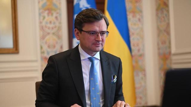 Kievul anunță că o susține pe Maia Sandu în contextul ultimelor evenimente legate de Curtea Constituțională a R.Moldova