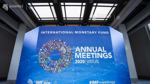 DOCUMENTAR: 75 de ani de la crearea Fondului Monetar Internațional și a Băncii Mondiale