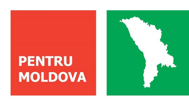 """Platforma """"Pentru Moldova"""": Mariana Durleșteanu, candidata propusă de PSRM la funcția de premier, este capabilă să formeze un cabinet de miniștri anti-criză"""