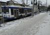 Situația actuală în Chișinău privind deszăpezirea și circulația transportului public