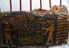 Egiptul a prezentat noi descoperiri la situl Saqqara: sarcofage, măști funerare și ruinele unui templu