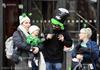 Coronavirus: Irlanda anulează pentru a doua oară parada de Sf. Patrick la Dublin