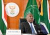Coronavirus: Președintele Africii de Sud îndeamnă țările bogate să cedeze o parte din vaccinurile comandate