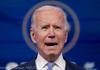 SUA: Biden își începe mandatul cu o cotă de popularitate ce nu a fost atinsă niciodată de Trump (sondaj)