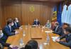 România oferă suport R.Moldova pentru a fi pregătită să primească lotul de vaccinuri anti-COVID promis de Klaus Iohannis