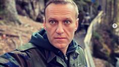 Primul mesaj al lui Alexei Navalnîi din închisoare
