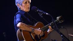 Ora de muzică | Joan Baez la 80 de ani