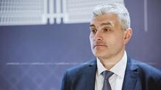 Alexandru Slusari atenționează asupra situației precare de la Întreprinderea de Stat Căile Ferate ale Moldovei, care s-ar afla în prag de faliment
