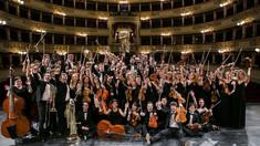 Fonograful de miercuri | Muzica orchestrală