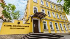 DOC   Curtea Constituțională, sesizată în legătură cu secretul fiscal. Deputat: O definiție vagă, care este sursa multor abuzuri
