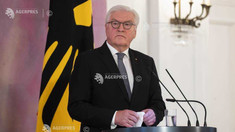 Coronavirus: Președintele german cere să se recurgă mai mult la telemuncă pentru a combate răspândirea COVID-19