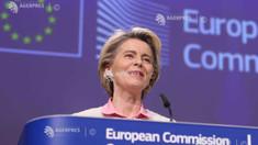 Coronavirus: Pfizer dă asigurări UE că vaccinul va fi livrat așa cum a fost prevăzut (Von der Leyen)