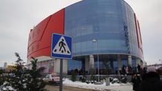 Alertă cu bombă la Shopping MallDova