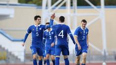 Sergiu Cleșcenco a anunțat lotul naționalei de tineret