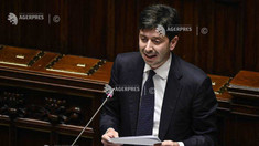 Coronavirus: Italia înăsprește din nou măsurile vizând limitarea răspândirii epidemiei