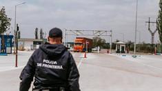 Peste 300 de persoane au intrat în ultimele 24 de ore, în R.Moldova, revenind din zone roșii, cu risc epidemiologic sporit